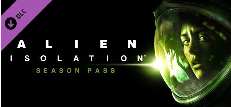 Alien Isolation Season Pass Gift / RoW / Region Free
