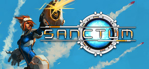 Sanctum (Steam Gift/ Region Free / RoW)