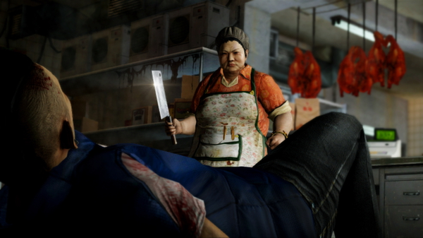 Sleeping Dogs (Steam Gift/ RoW) + ПОДАРОК