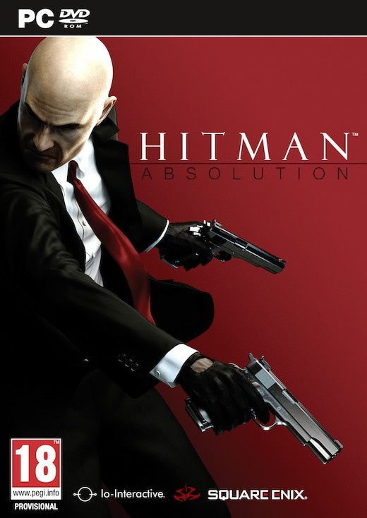 Hitman: Absolution - Professional Ed. (Steam Gift/RoW)