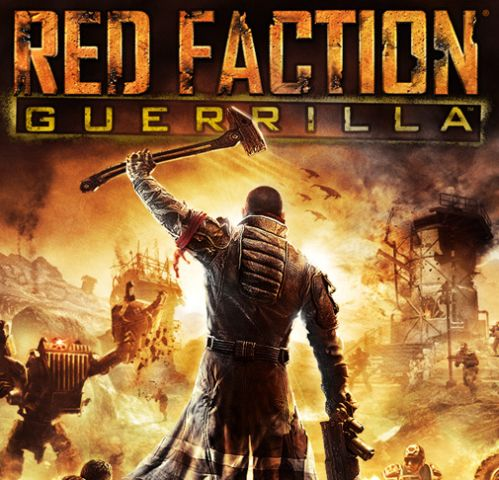 Red Faction Guerrilla (Steam Key/ RoW) + ПОДАРОК