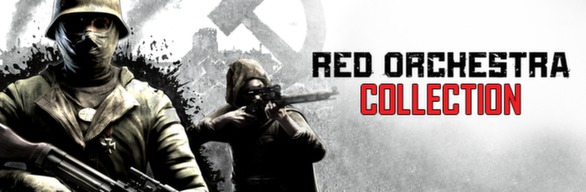 Red Orchestra Franchise Pack (Steam Gift/RoW) + ПОДАРОК