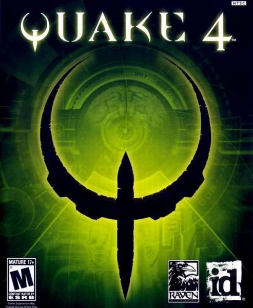 Quake IV [4] (Steam Gift/ RoW) + ПОДАРОК