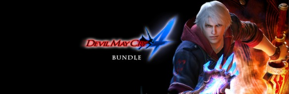 Devil May Cry 4 Steam Gift/ RoW / Region Free