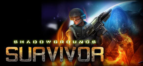 Shadowgrounds Survivor (Steam Key/ RoW) + ПОДАРОК