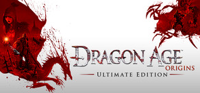 Dragon Age: Origins Ultimate Edition (Steam Gift/ RoW)