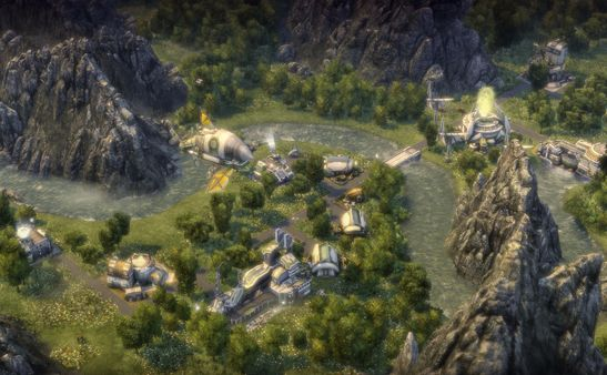 Anno 2070 Complete Edition Steam Gift RoW / Region Free