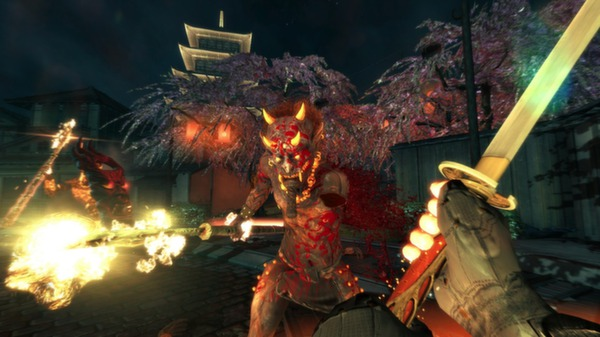 Shadow Warrior Steam Gift/ RoW / Region Free