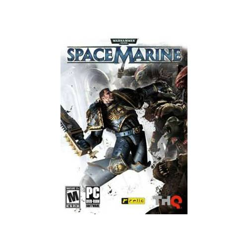 WARHAMMER 40,000:SPACE MARINE STEAMGIFT WORLDWIDE +ПОД.