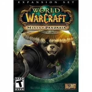 WOW) WORLD OF WARCRAFT(EU)MIST OF PANDARIA EURO+СКИДКИ