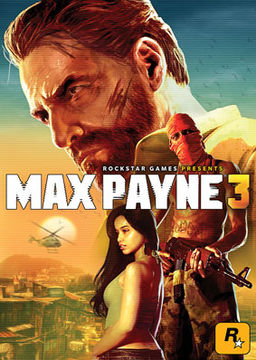 MAX PAYNE 3 (STEAM) CD KEY REGION FREE