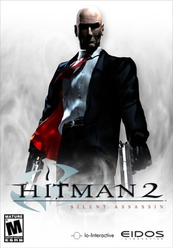 HITMAN SILENT ASSASSIN STEAM KEY (REG. FREE/MULTILANG)