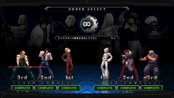 The King Of Fighters XIII (Steam Gift  Region Free)