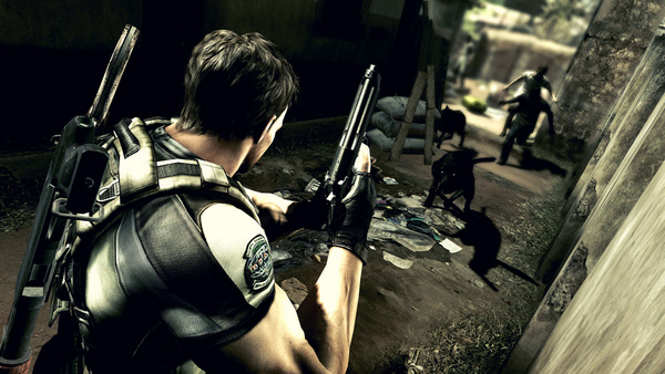 Resident Evil 5 - Steam Gift (Region free) + ПОДАРОК