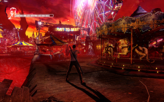 dmc devil may cry black box