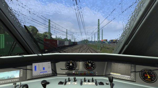 Train Simulator 2014: Steam Edition (ROW Steam Gift)