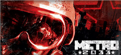 Metro 2033 (Steam Gift  Region Free)