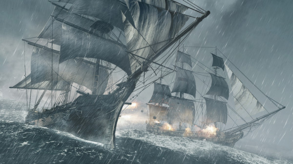 Assassins Creed 4 IV Black Flag(Steam Gift  ROW)