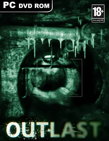 Outlast (Steam Gift Region Free/ROW)+ПОДАРОК
