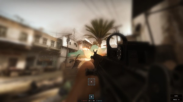 Insurgency+Left 4 Dead 2 (NEW Steam account+mail)