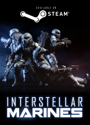 Interstellar Marines ( Steam Gift Region Free)