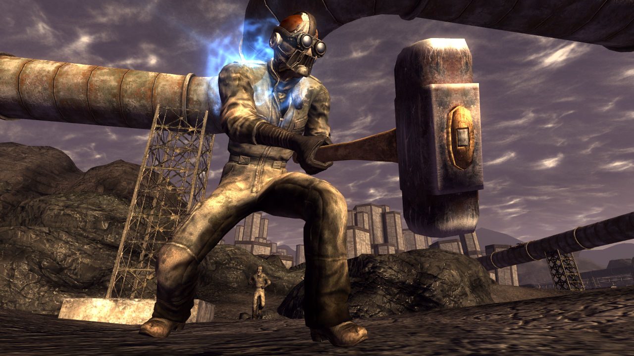 z Fallout: New Vegas Ultimate Edition (Steam)