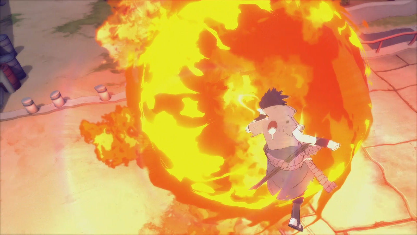 NARUTO SHIPPUDEN: Ultimate Ninja STORM 4 (Steam) RU/CIS