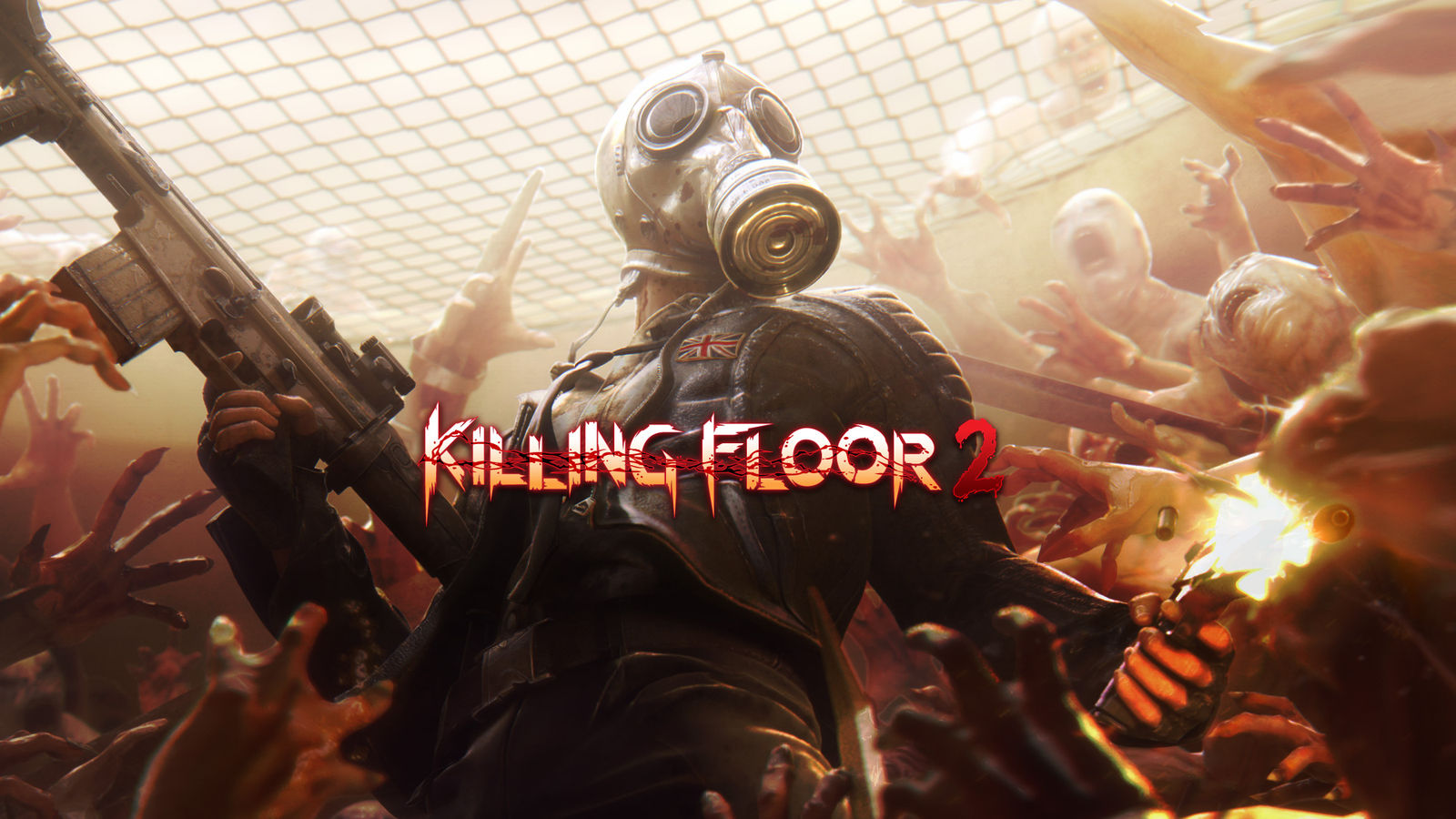 Killing Floor 2 (Steam) RU/CIS
