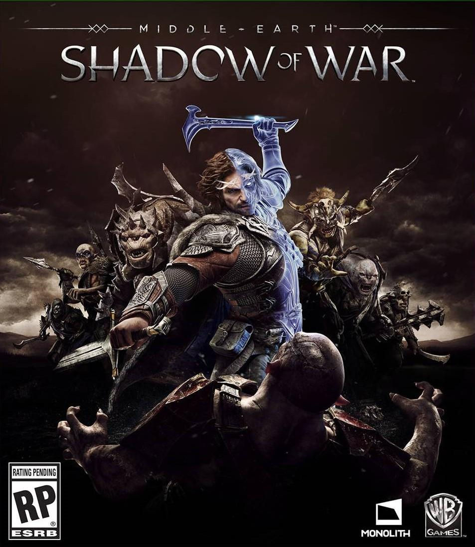Middle-earth: Shadow of War Standart (Steam) RU/CIS