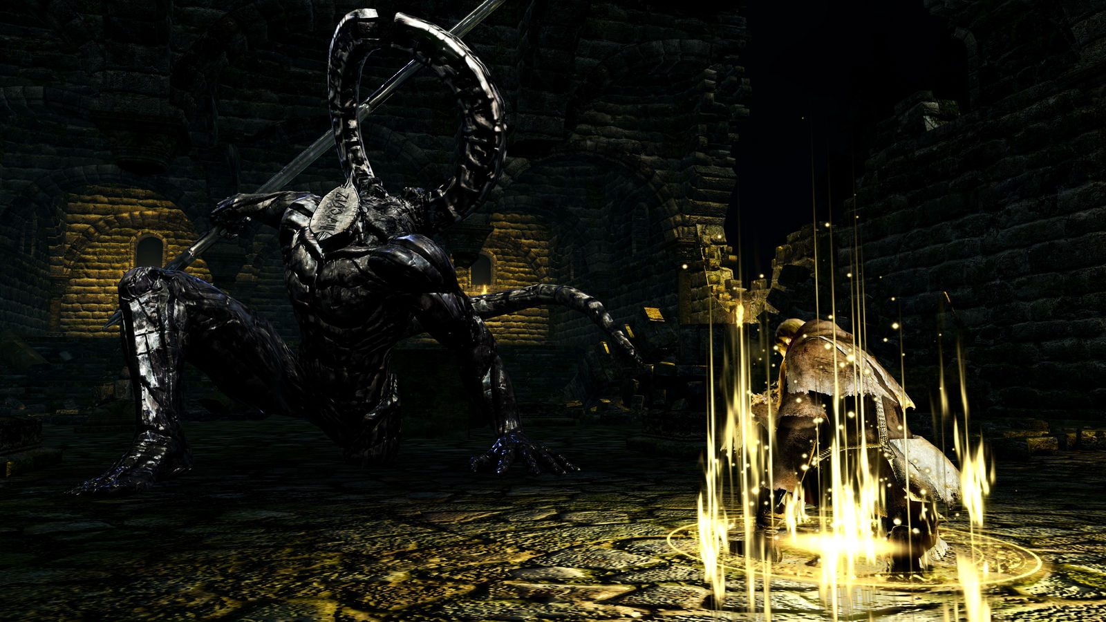 Dark Souls: Remastered (Steam) RU/CIS