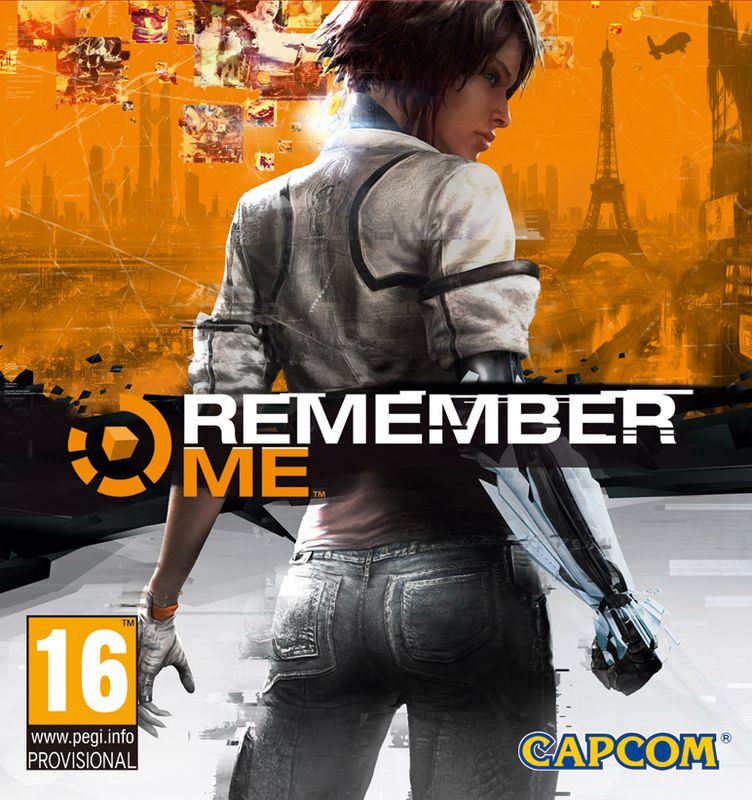 Remember Me (Steam) RU/CIS