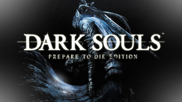 z Dark Souls: Prepare To Die Edition(Steam Gift/RU/CIS)