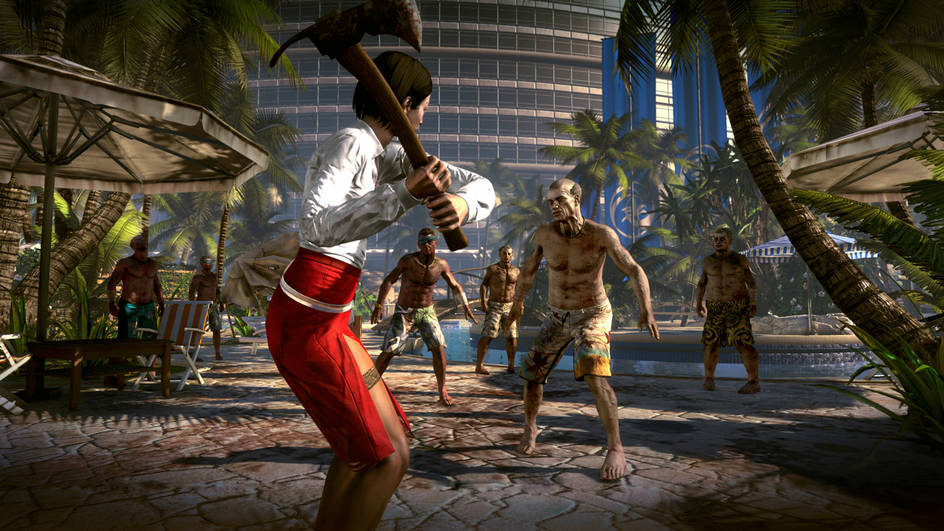 Dead Island Definitive Edition (Steam) RU/CIS