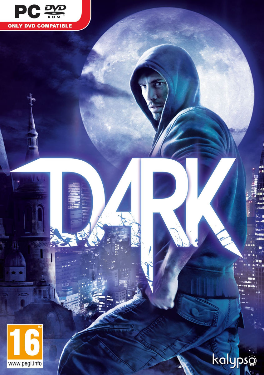 DARK (Steam) RU/CIS