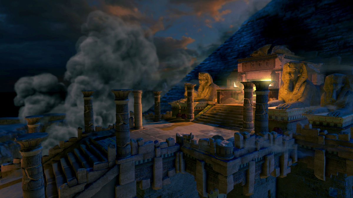 Lara Croft and the Temple of Osiris (Steam) RU/CIS