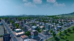 Cities: Skylines Deluxe Edition (Steam) RU/CIS