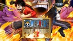 One Piece Pirate Warriors 3 (Steam) RU/CIS