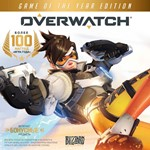 Overwatch: Game of the Year Edition GOTY (Battle.net)RU