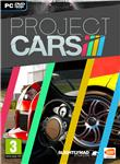 Project CARS (Steam) RU/CIS