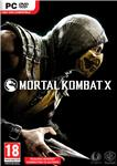 Mortal Kombat X (Steam/RegionFree) + ПОДАРКИ