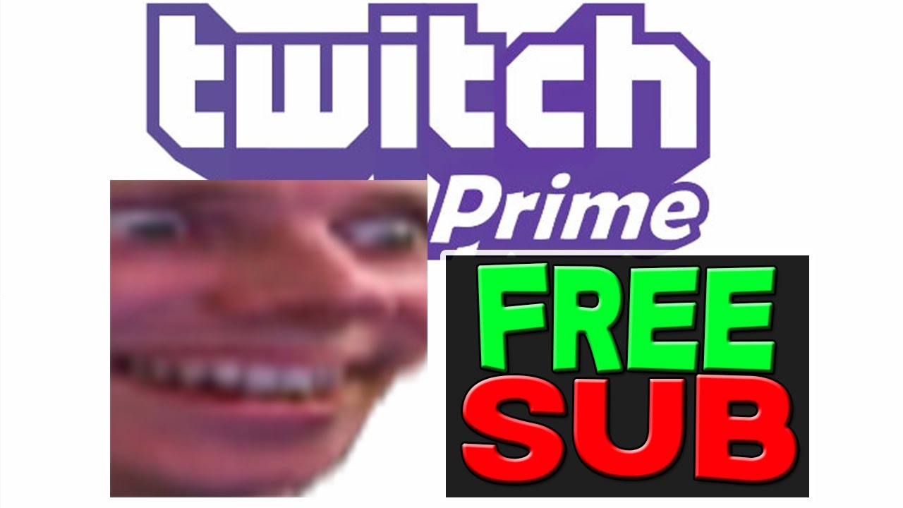 Twitch Prime Account Warframe / Devolver / Free SUB