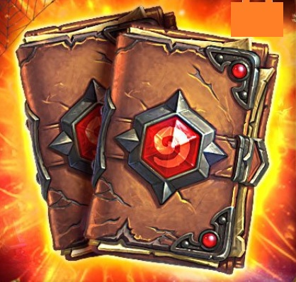 2 Packs Kobolds and Catacombs Hearthstone Twitch Prime