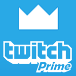 Twitch Prime Fortnite / Paladins / Hots / Battlerite