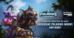 Paladins In-Game Loot Twitch Prime PC only
