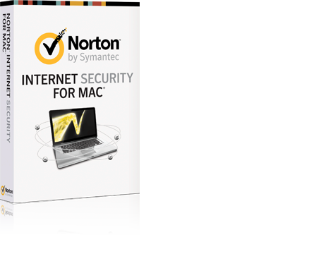 Norton Internet Security for Mac /1 год | код активации