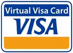 30-300 USD VISA VIRTUAL CARD (RUS Bank). Гарантии