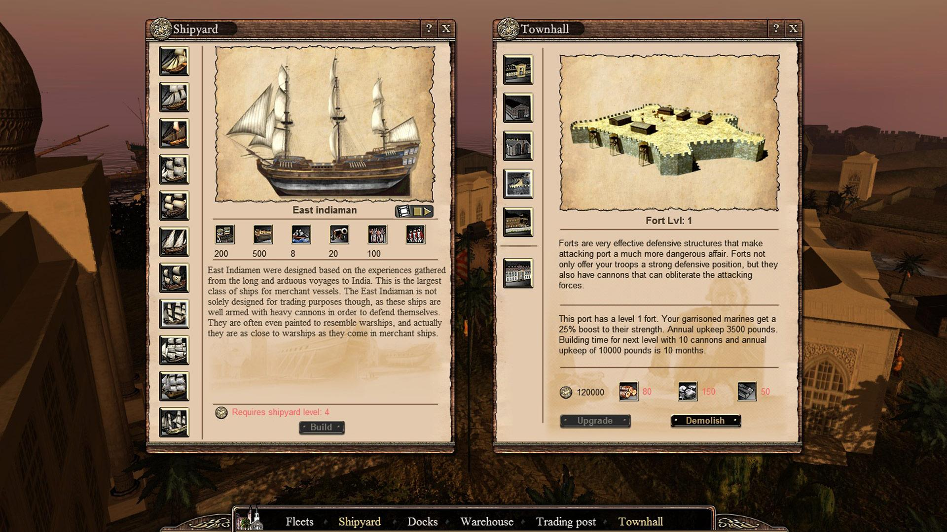 East India Company Gold Edition (Steam key) Reg Free