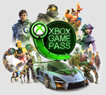 ??XBOX GAME PASS 1 месяц (XBOX/WINDOWS) (Region Free)