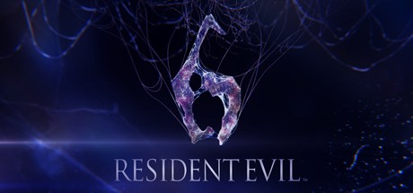 Resident Evil 6 (Steam / RU/CIS)