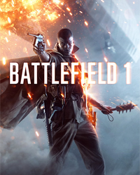 Battlefield 1 (Origin / Russian)